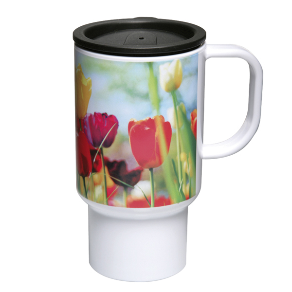 Columbian TravelMug