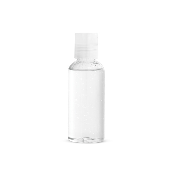 KLINE 50. Hand cleansing alcohol base 50 ml