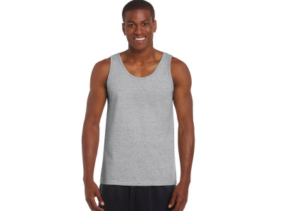 Softstyle® euro fit adult tank top