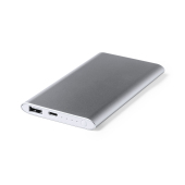 Power Bank Wilkes - PLAT - S/T