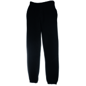 Premium Elasticated Cuf Jogpants