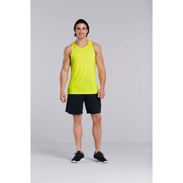 Gildan Tanktop Performance Adult