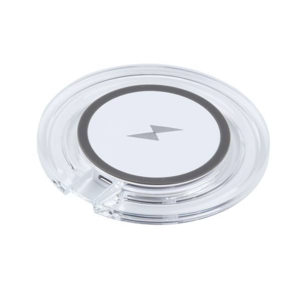 CM-6125 Wireless Charger Vela