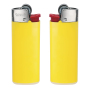 J25 Lighter BO light yellow_BA white_FO red_HO chrome