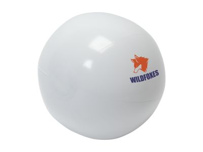 BeachBall Solid Ø 40 cm strandbal