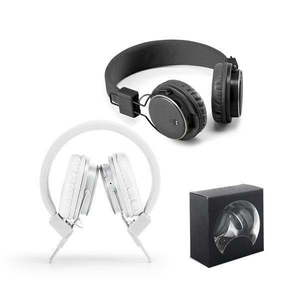 BARON. Foldable headphones