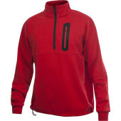 Projob 2120 SWEATSHIRT RED XS