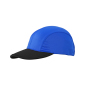 4 Panel Active Cap royal/zwart