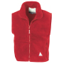 Junior Polartherm™ Bodywarmer M (8-10) Red