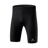 Performance running broek kort