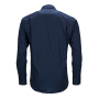 Men's Business Shirt Longsleeve navy