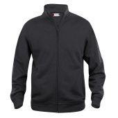 Basic Cardigan Men's Sweatshirts