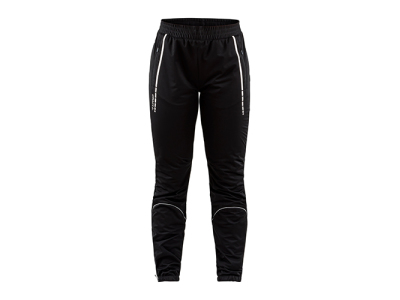 Club 3/4 Zip Pants Wmn