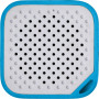 ABS 2-in-1 speaker blue