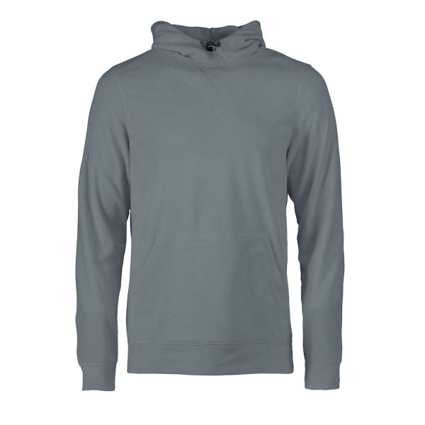 PRINTER SWITCH FLEECE HOODIE 4