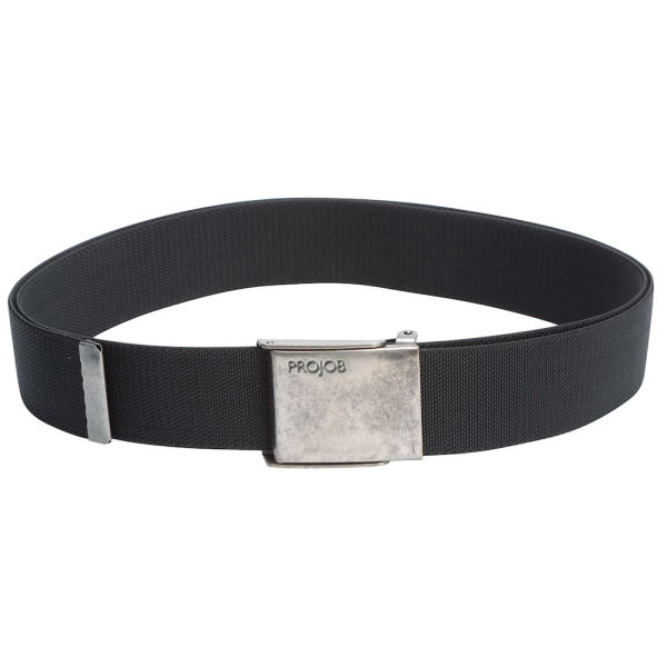 9001 BELT STRETCH BLACK