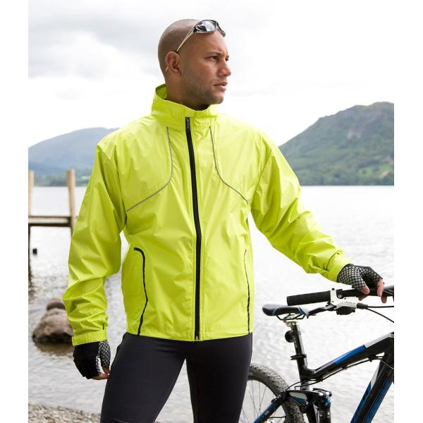 Bikewear Crosslite Trail and Track Jacket
