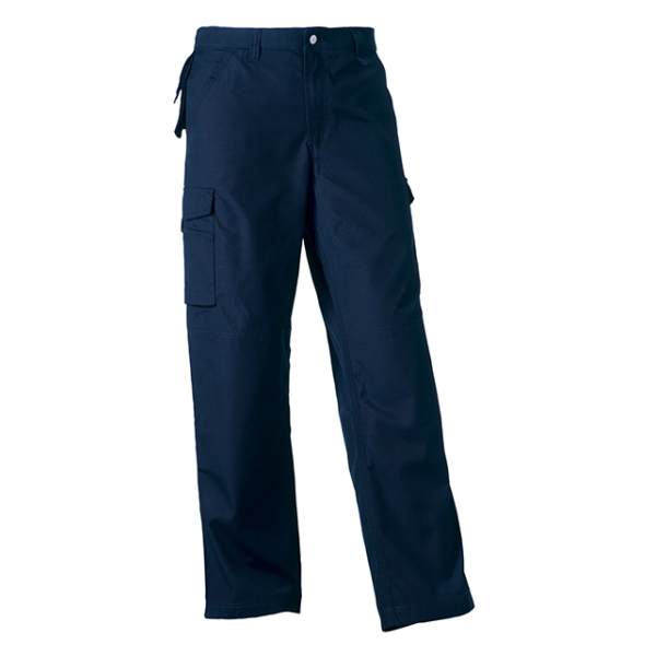 Heavy Duty Workwear Trouser Length 34