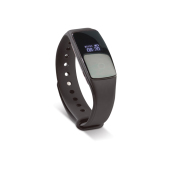 Activity Tracker Hartslag zwart
