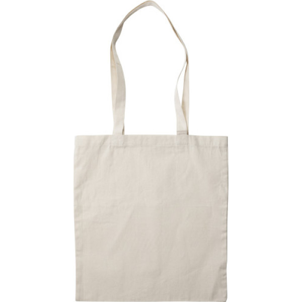 Cotton (180 gr/m²) shopping bag