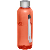 Bodhi 500 ml Tritan™-drinkfles - Transparant rood