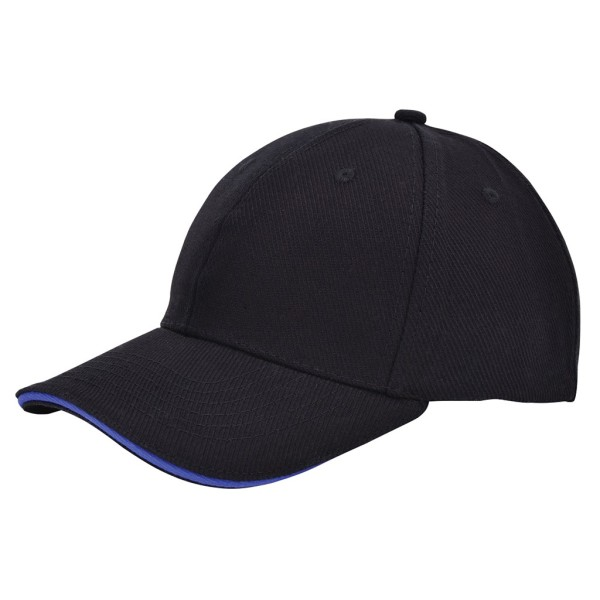 2090 Canvas sandwich cap