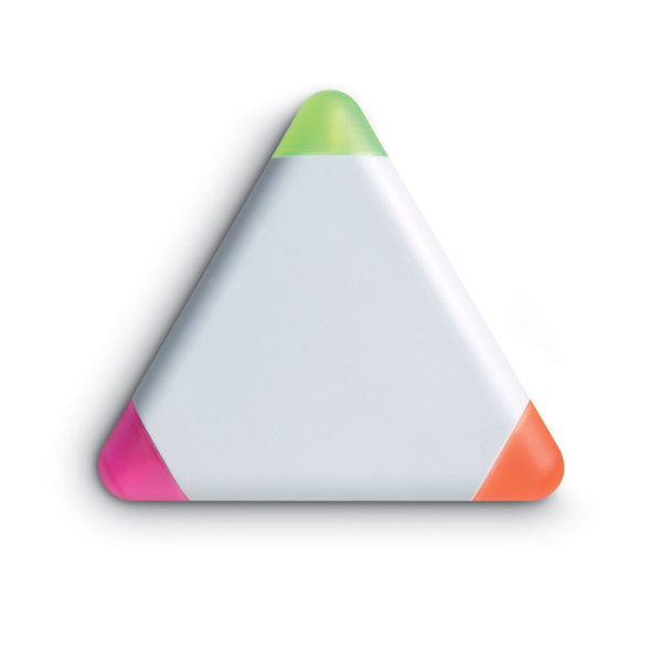 TRIANGULO - Triangular highlighter