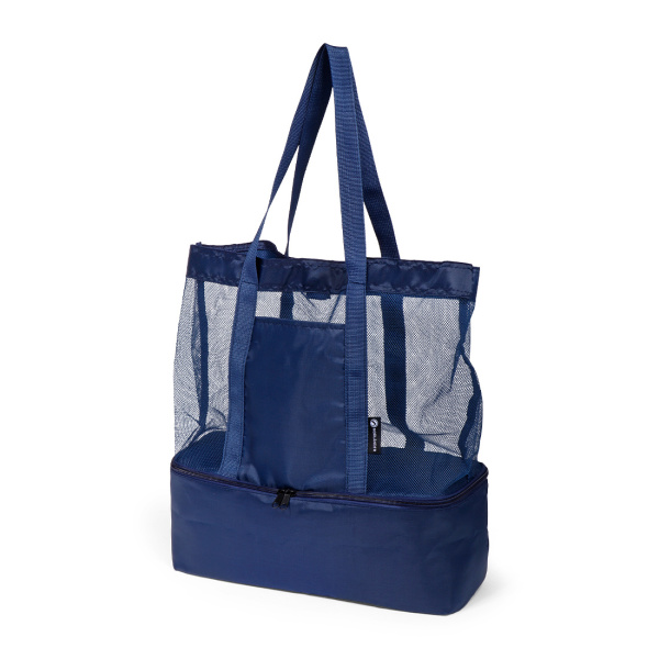 Norländer Beach & Cool Bag Blue