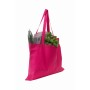 "Non-woven shopping bag""Market"",pink"