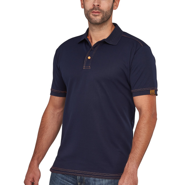 Macseis Polo Signature Powerdry for him Blue/OR