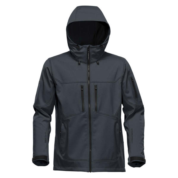 Men's Epsilon 2 Softshell