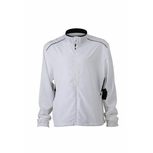 Men's Performance Jacket