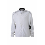 Men's Performance Jacket wit/zwart