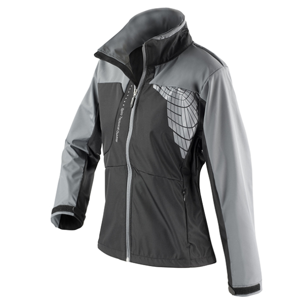Women's Team Soft Shell Jacket