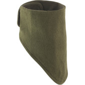 Bandit face/neck/chest warmer olive s/m