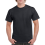 Gildan T-shirt Heavy Cotton for him black M