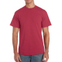 Gildan T-shirt Heavy Cotton for him Antique Cherry Red XXL