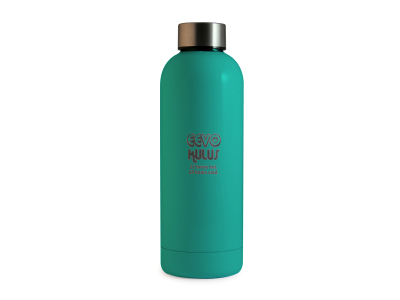 ColourCoat Eevo-Kulus Etched Bottle