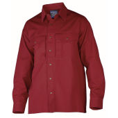 PROJOB 5210 SHIRT RED XS