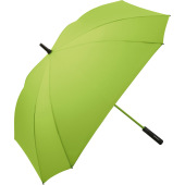 AC golf umbrella Jumbo® XL Square Color - lime