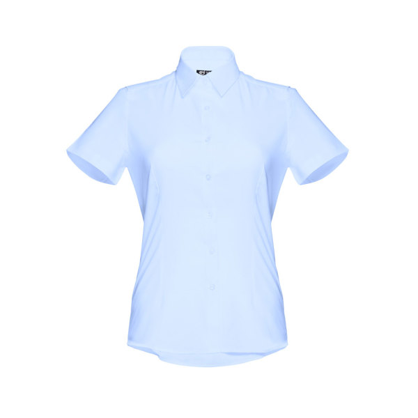 THC LONDON WOMEN. Women's oxford shirt