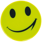 Sticker, reflecterend smile