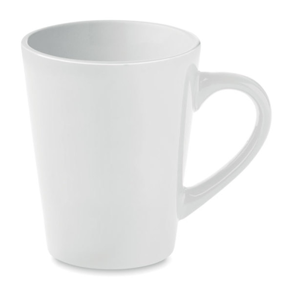 TAZA - Ceramic coffee mug 180 ml