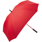 AC golf umbrella Jumbo® XL Square Color - red