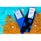 Eco healthy seas socks