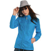 Sirocco/women Windbreaker