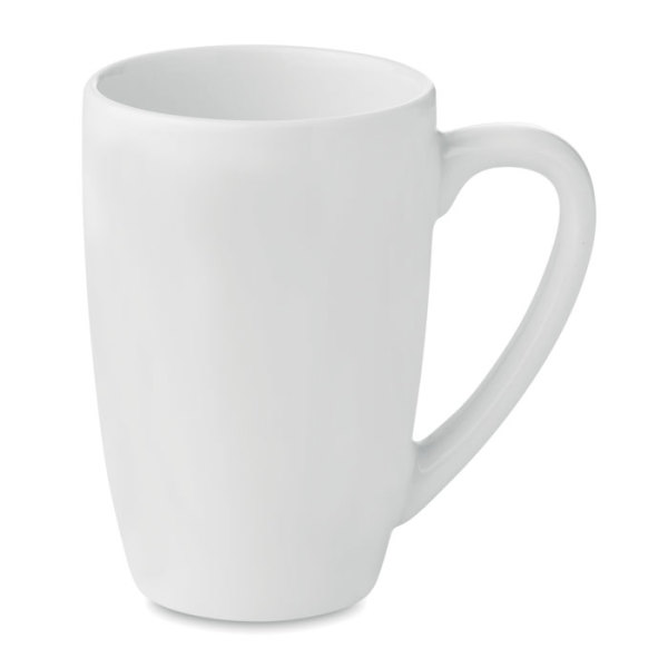 TEAMUG - Ceramic tea mug 300 ml