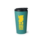 Rio ColourCoat Travel Mug