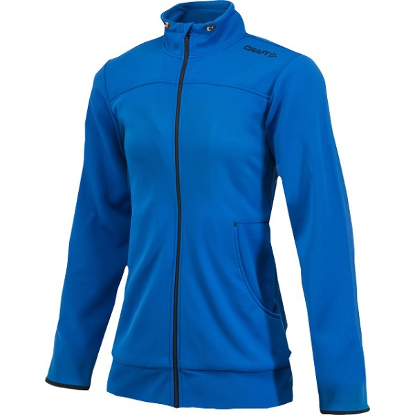 Craft Leisure Jacket Women Jackets & Vests