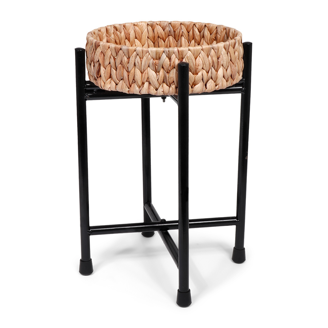 SENZA Water Hyacinth Table 24cm